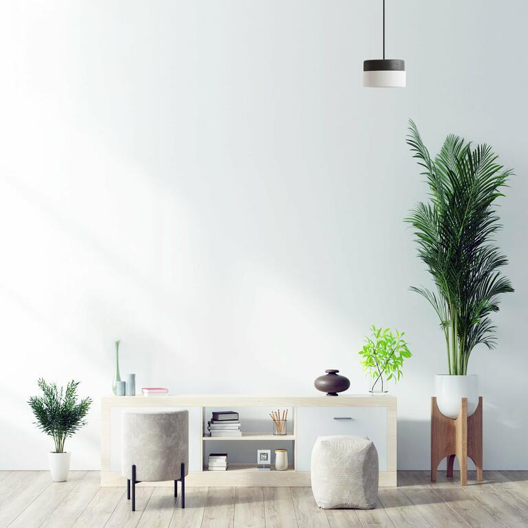 HK Green - professionella imitationer av träd och växter