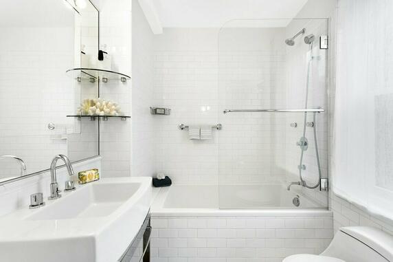 Renovering och badrumsutrustning enligt dina drömmar
