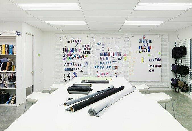 Specializzazione interessante e soprattutto pratica dello spazio ufficio.