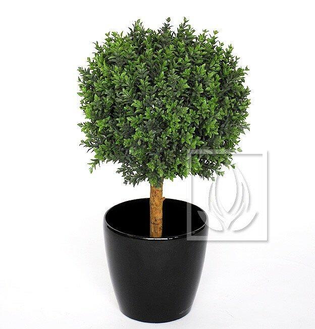 Umelá rastlina Buxus 40 cm