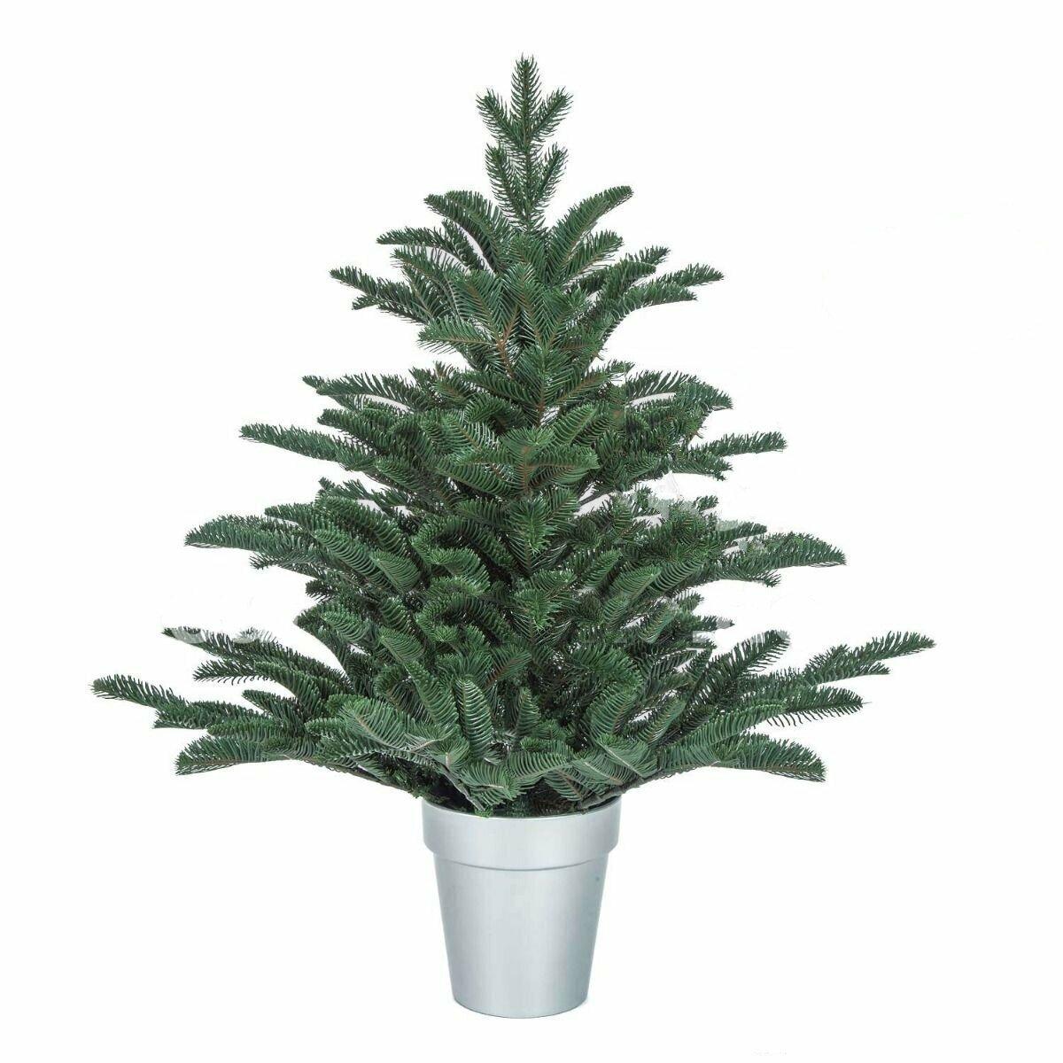 Umělý vánoční stromeček Winie Junior (90cm)