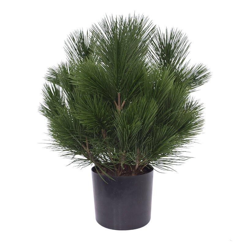 Rostlina umělá Borovice 45 cm