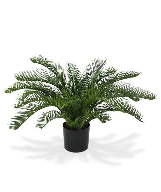Umelá palma Cycas Deluxe 60 cm