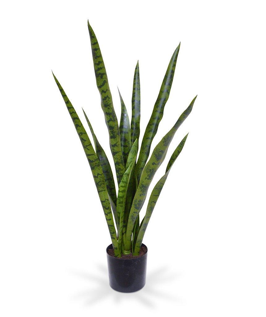Umelá Sansevieria 78 cm