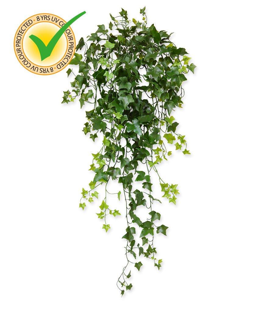 Umělá závěsná rostlina Ivy 100 cm