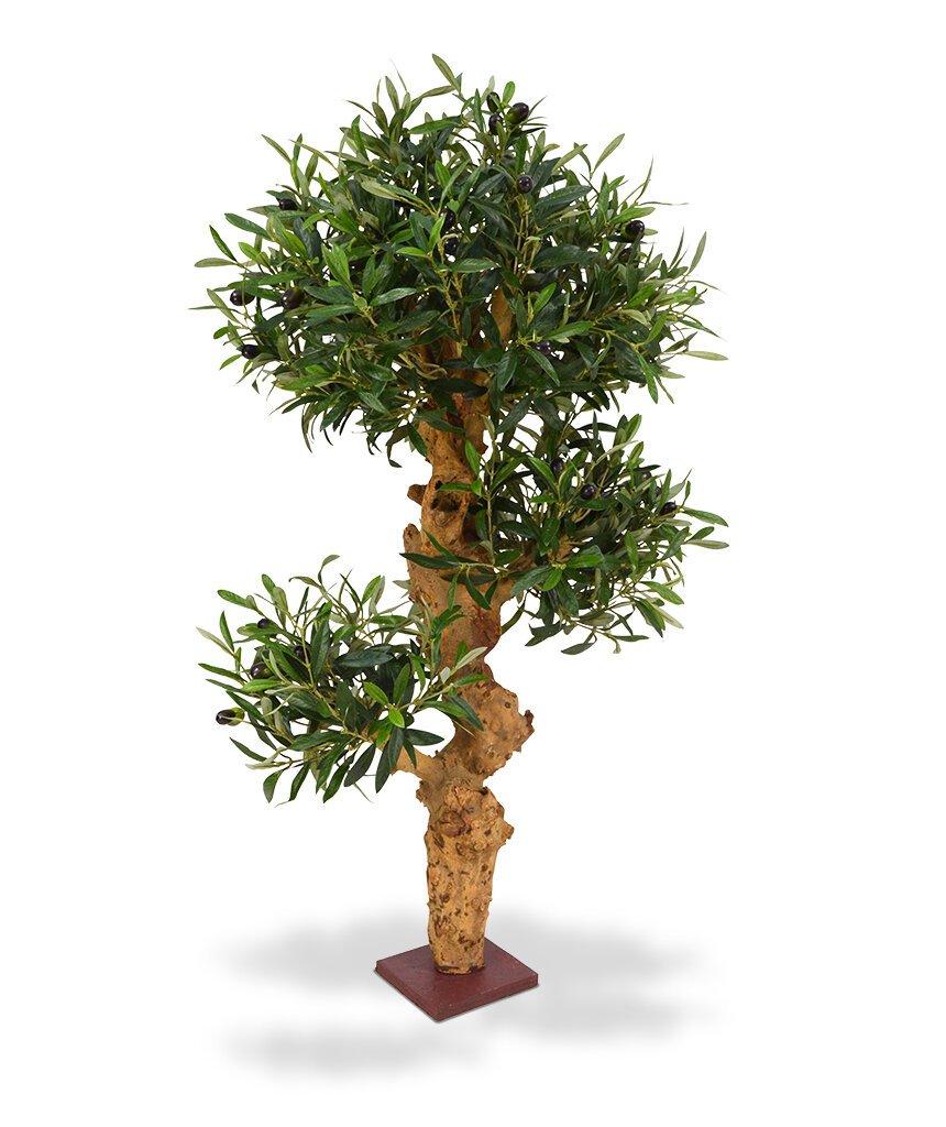 Umelý Olivovník Bonsai 90 cm