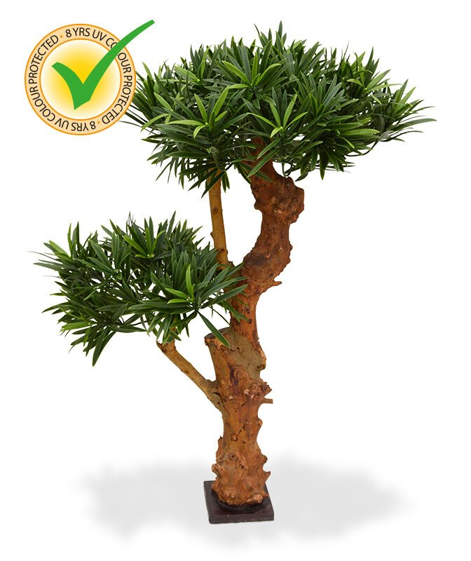 Umelý Bonsai Podocarpus 65 cm