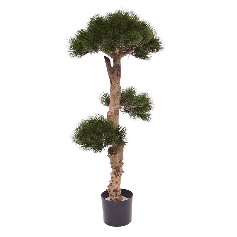 Umělý strom Bonsai Borovice 110 cm