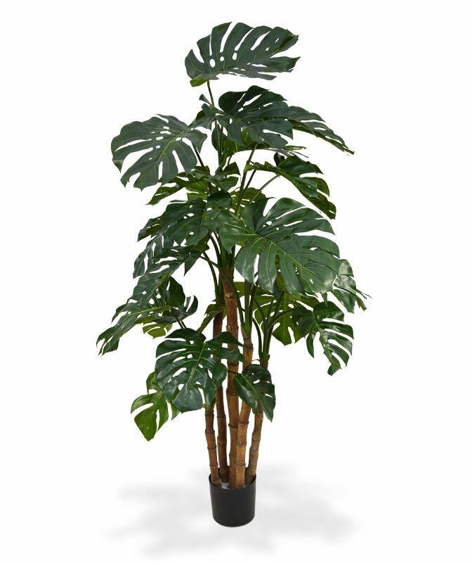 Umělá rostlina Monstera Deluxe 180 cm