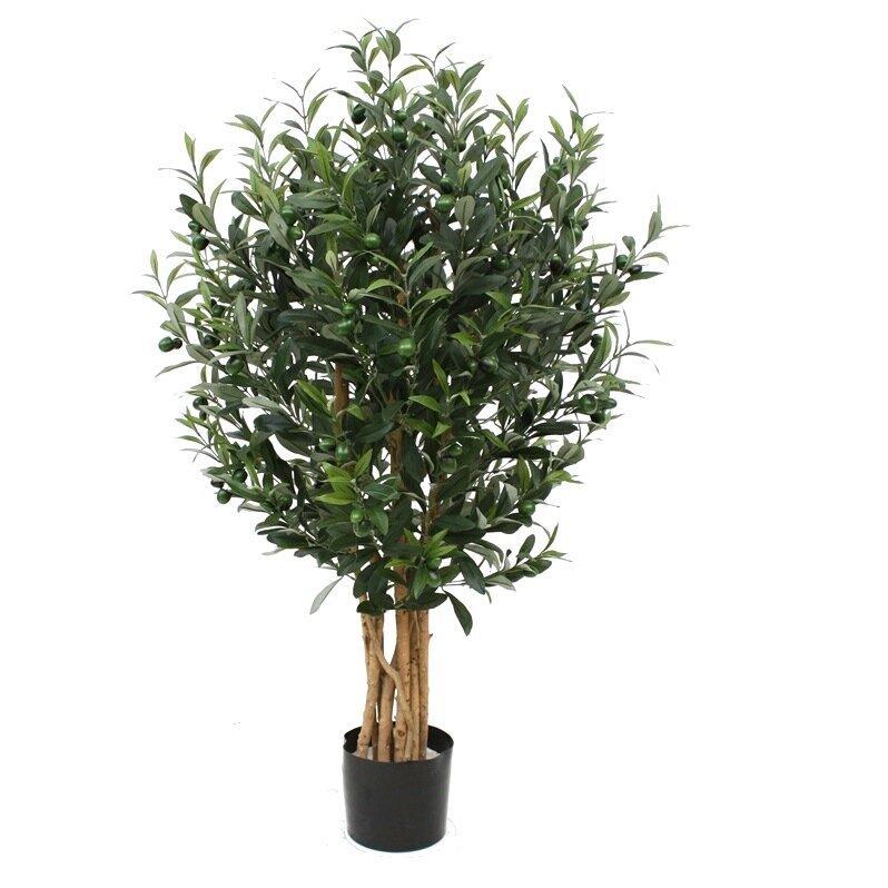 Olivový strom Deluxe 120 cm