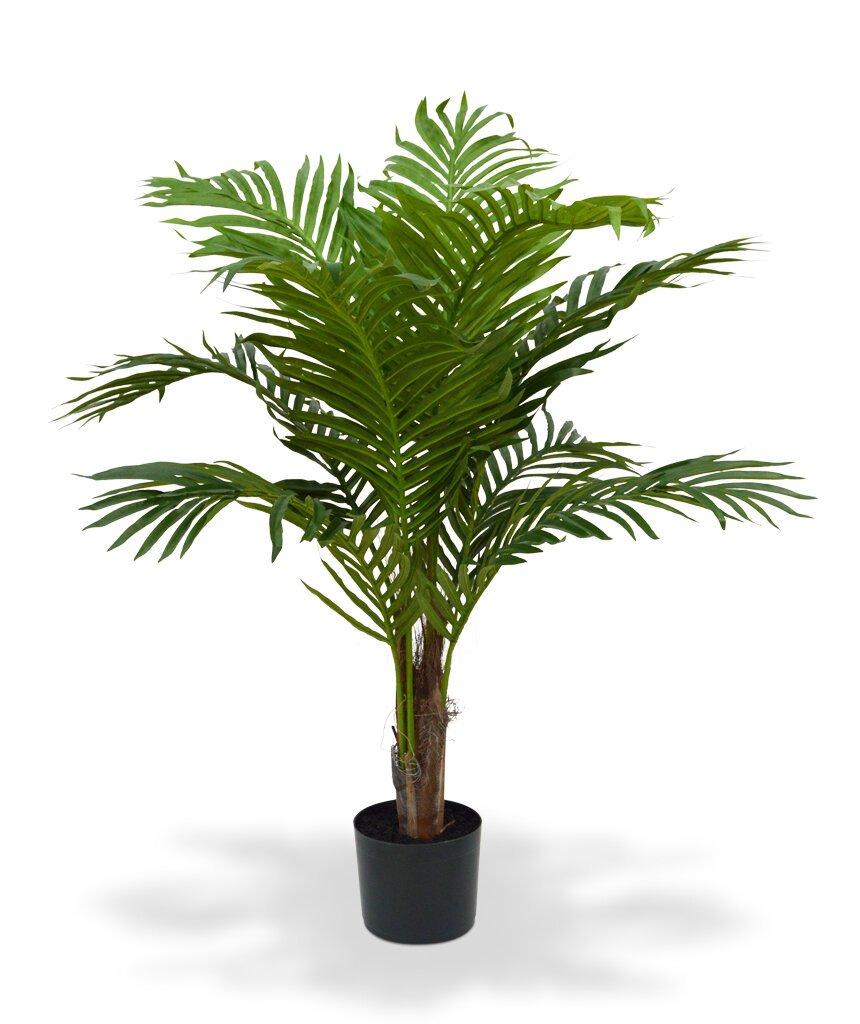 Umělá tropická palma 100 cm