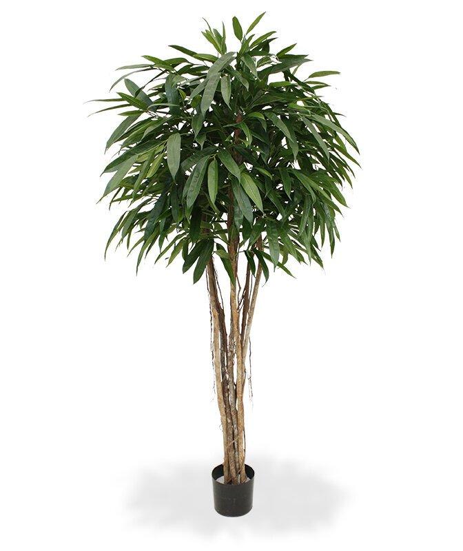 Umělý strom longifolia Deluxe 180 cm