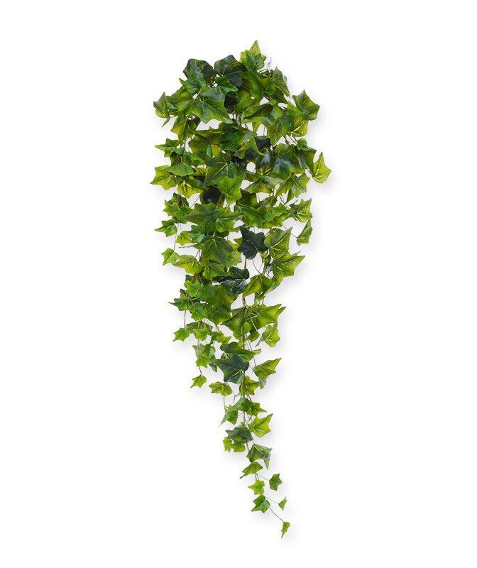 Umelá úponka Brečtan 80 cm - zelená