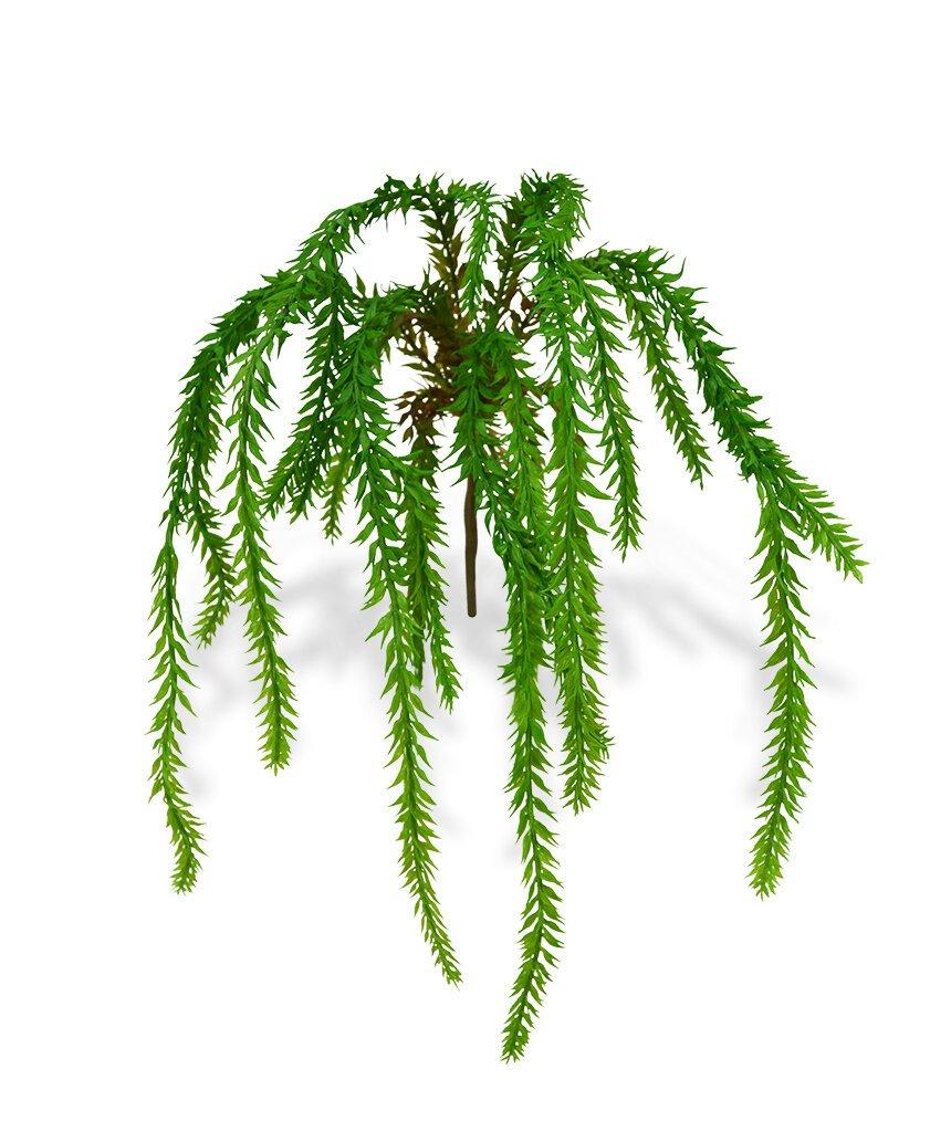 Umělá rostlina chřestu 30 cm