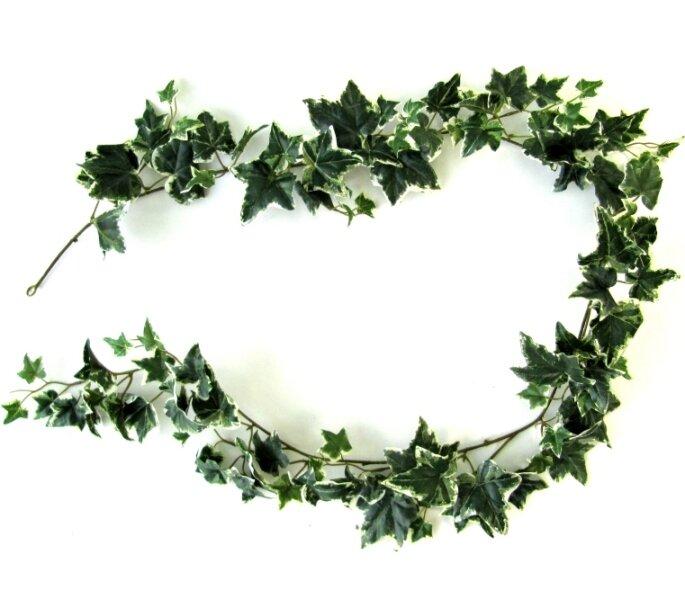 Umelá girlanda rastliny Ivy 180 cm