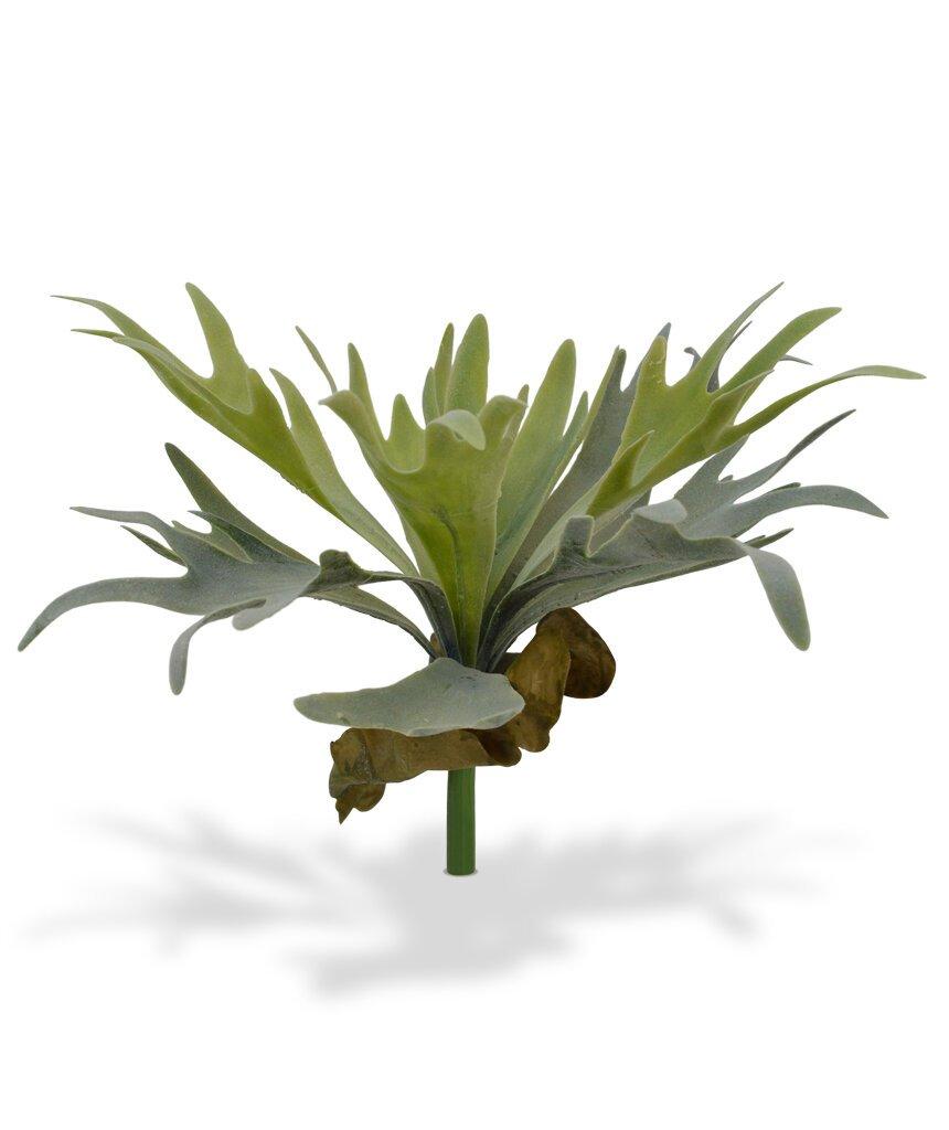 Okrasná umělá rostlina 30 cm