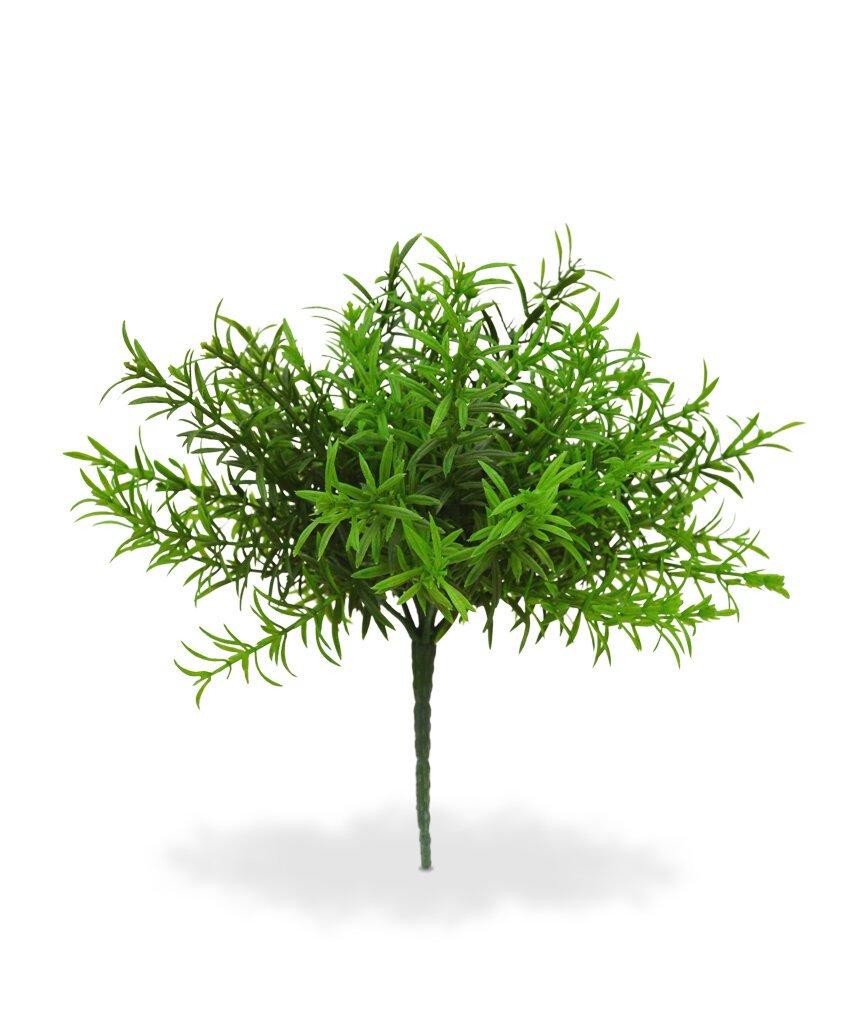 Umelá rastlina Rozmarín 15 cm