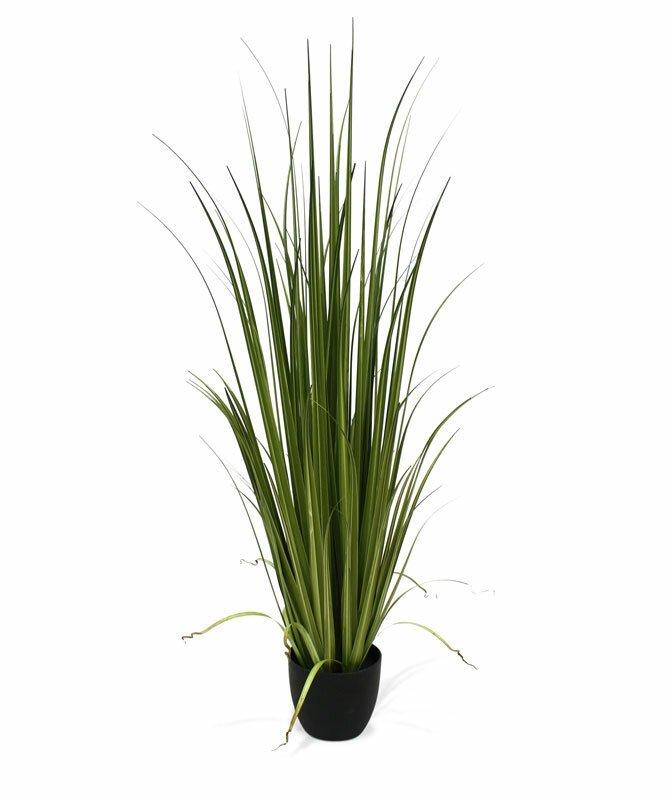 Rostlina umělé trávy 150 cm