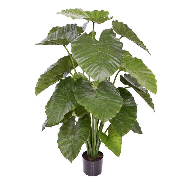 Umelá rastlina Alokázia Calidora 115 cm