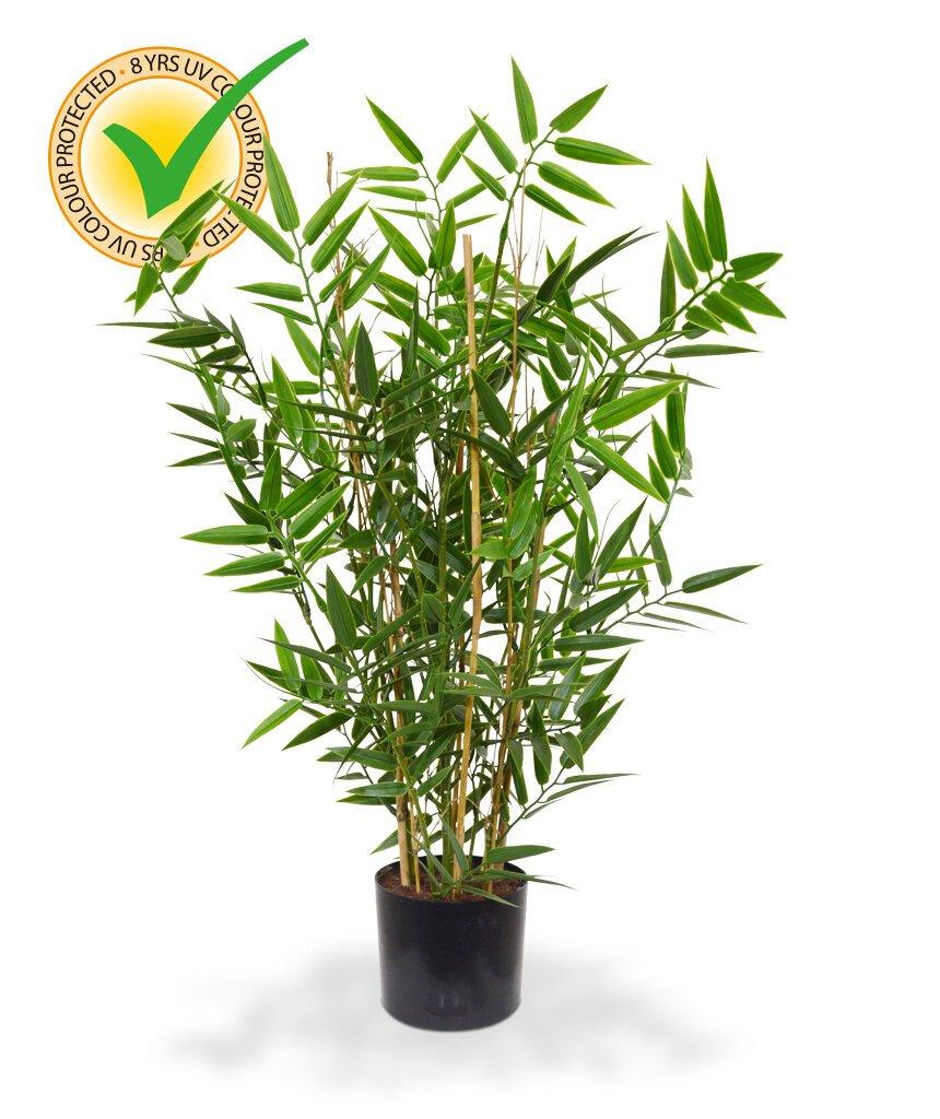 Umelá rastlina japonského bambusu 60 cm