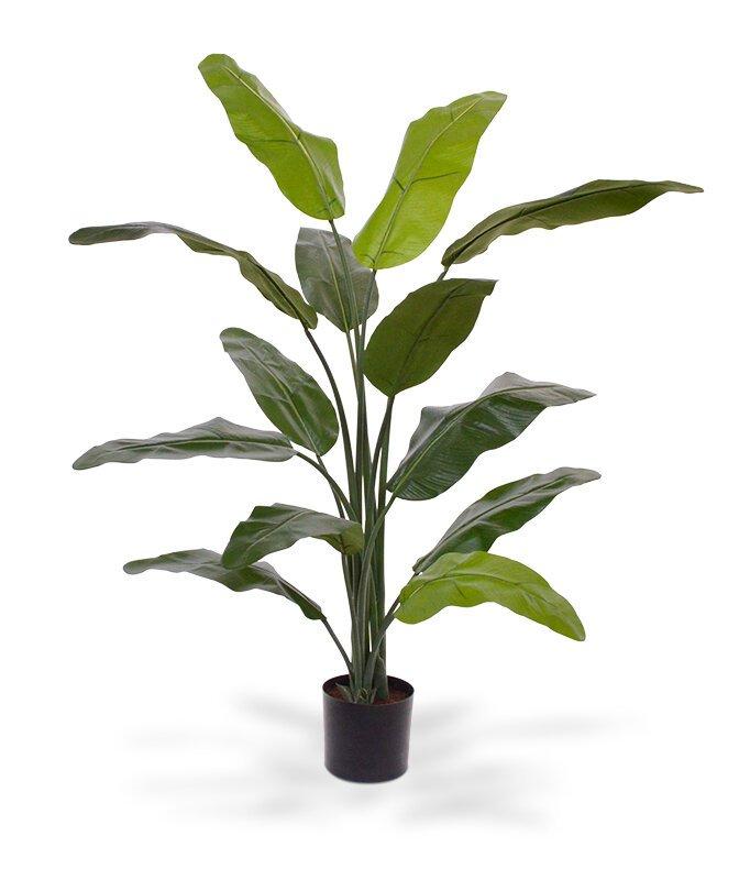 Umělá palma Ravenala madagaskarská 130 cm