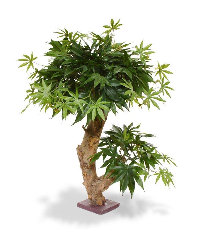 Umělý Acer Bonsai 60 cm