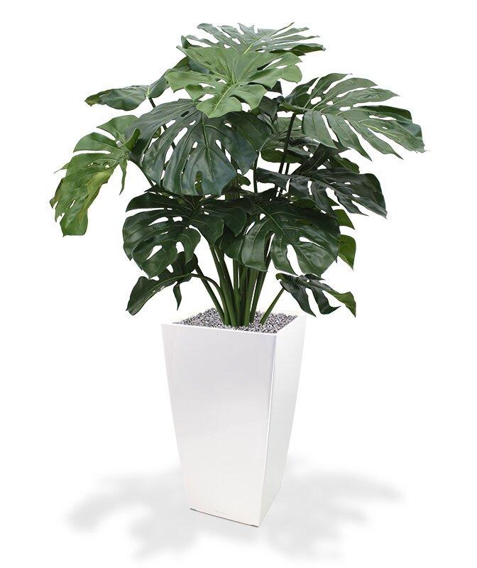 Umelá rastlina Monstera 100 cm
