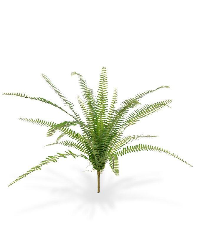 Umelá rastlina Slezinník - Asplenium 75 cm