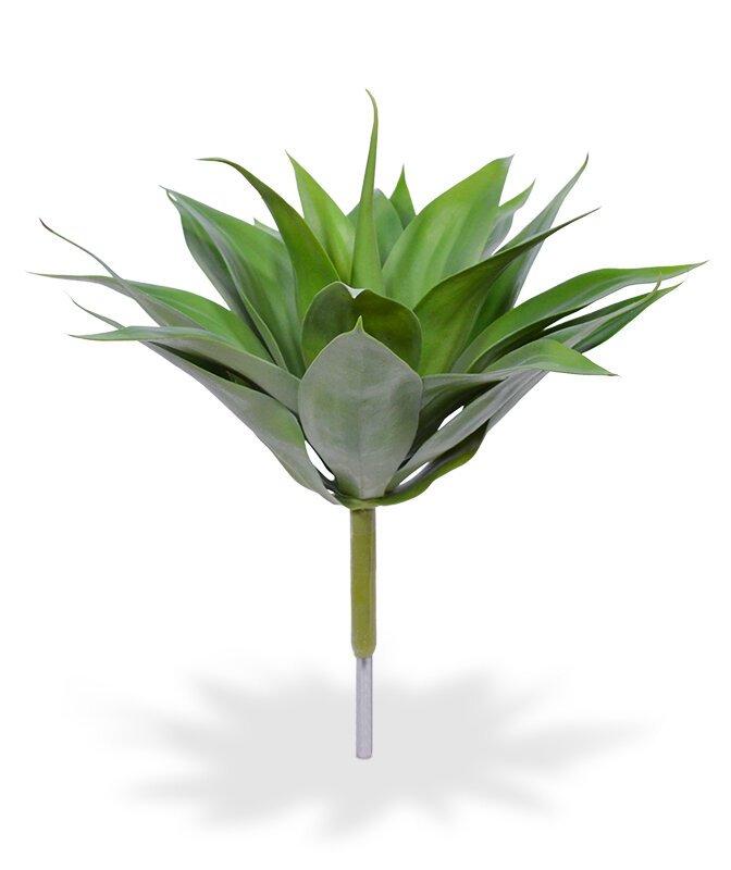 Umelá kytica Agáve 55 cm