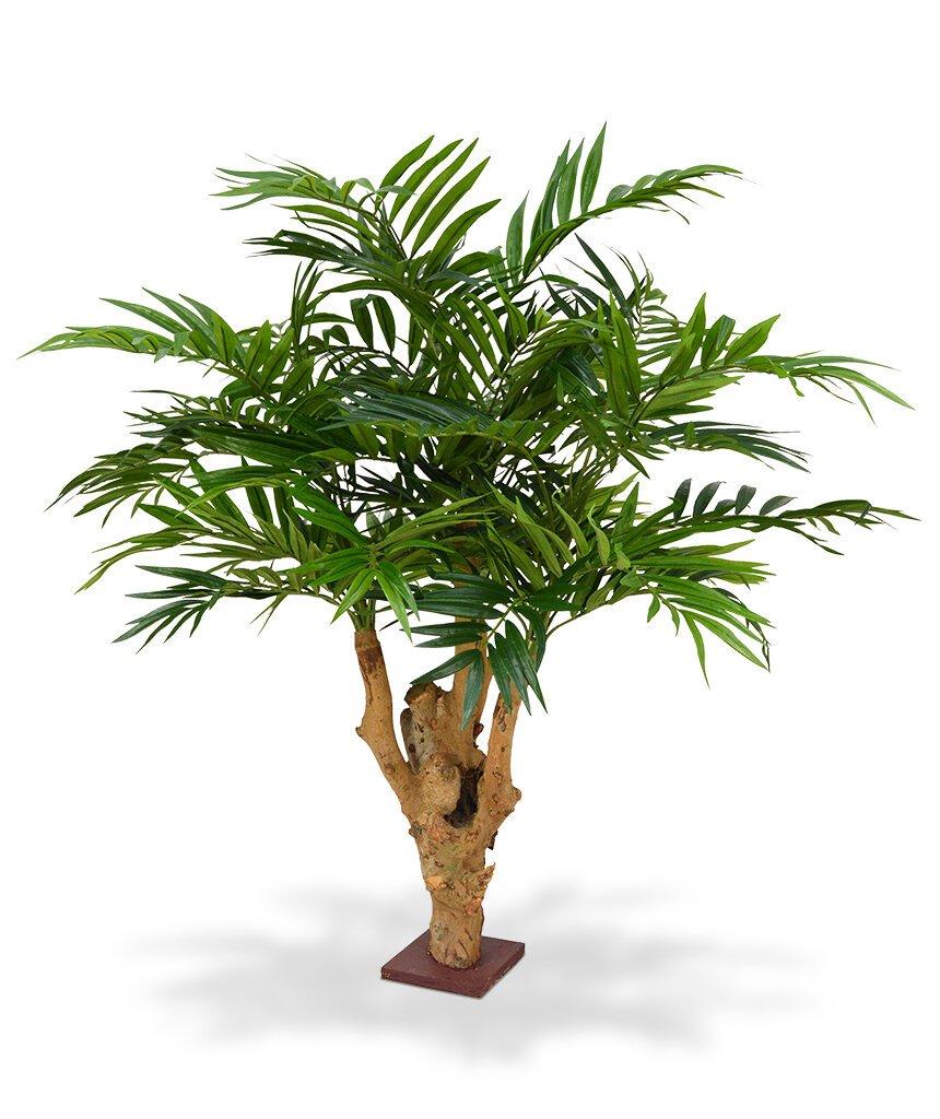 Umelá exotická palma 95 cm