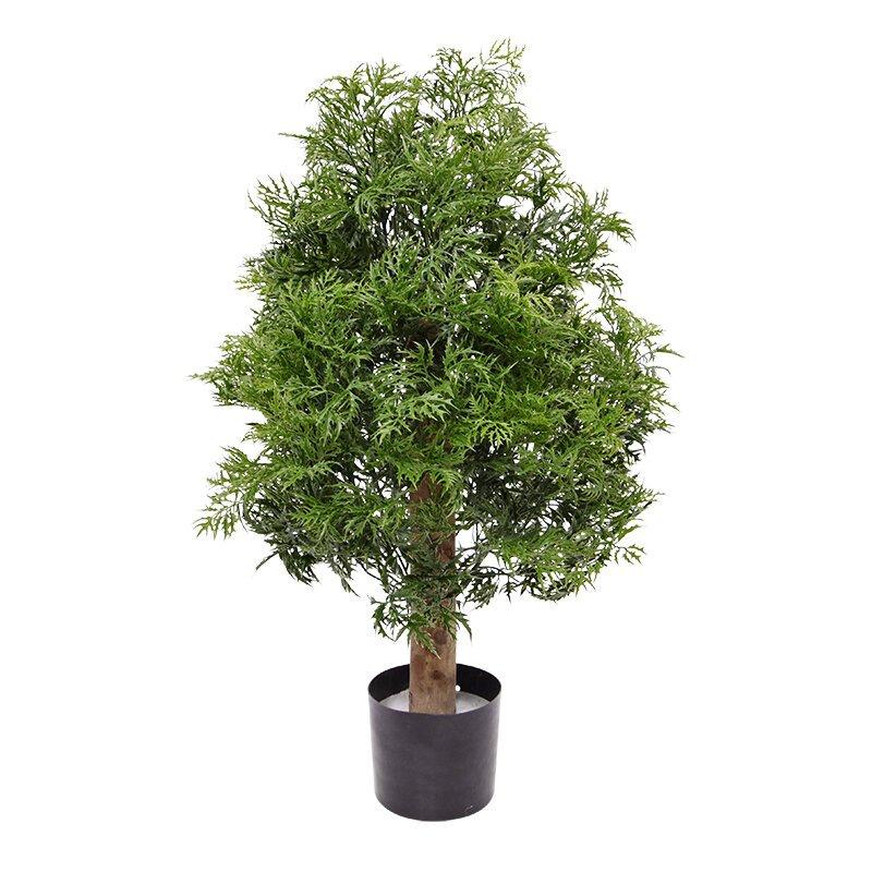 Umelá rastlina Ming Aralia 90 cm
