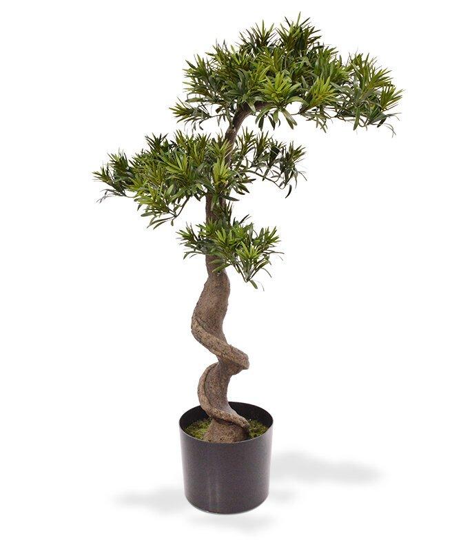 Umelý Podocarpus Bonsai 85 cm