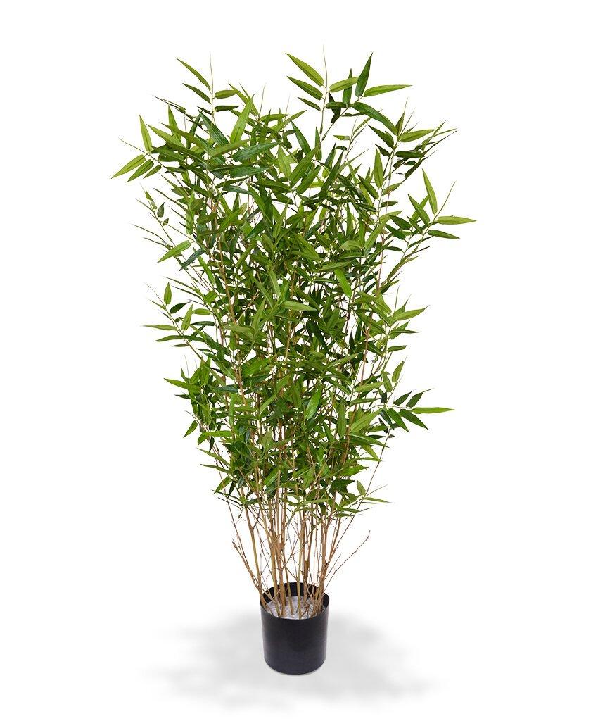 Umelá rastlina orientálny Bambus 100 cm