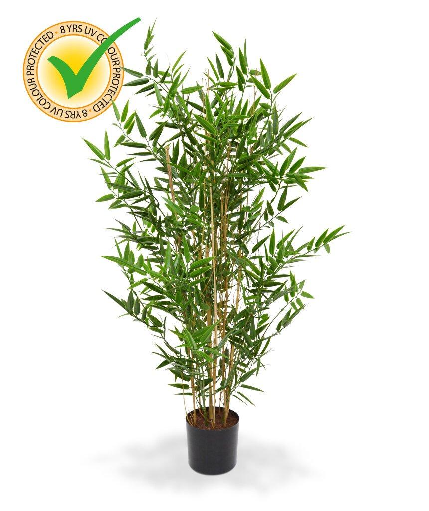Umelá rastlina Japonský Bambus 90 cm