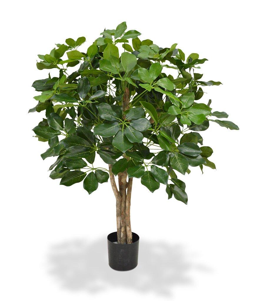 Umelá rastlina Schefflera 90 cm