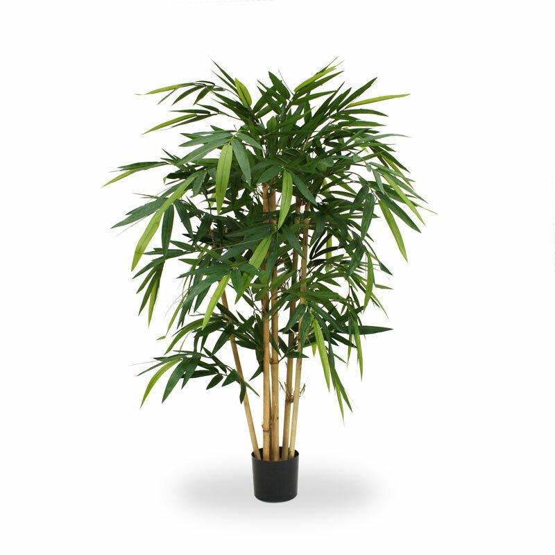 Umělá rostlina Bambus 120 cm