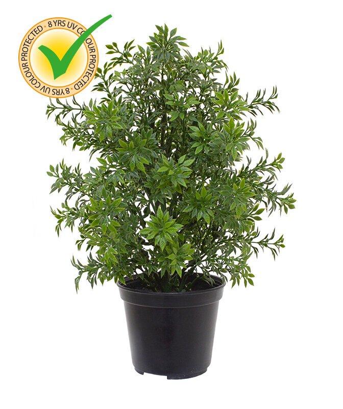 Umelá rastlina Eukalyptu 30 cm