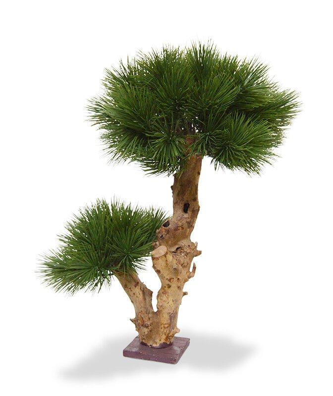 Umělý borovicový strom Pinus 55 cm