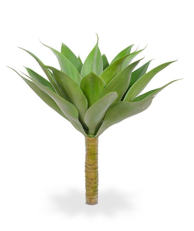 Umelá rastlina Agáve 40 cm