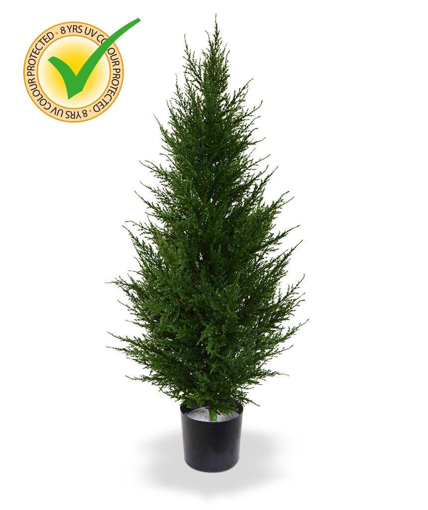 Umelý strom Cypress 85 cm