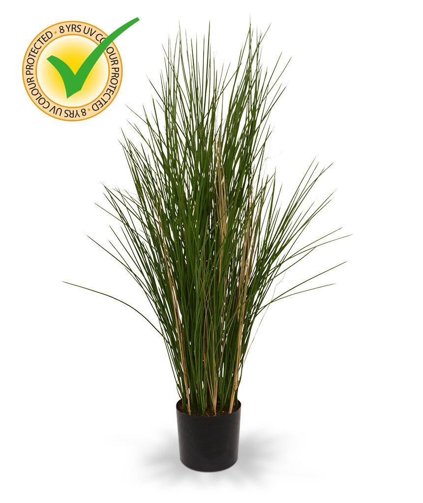 Rastlina umelej trávy 120 cm