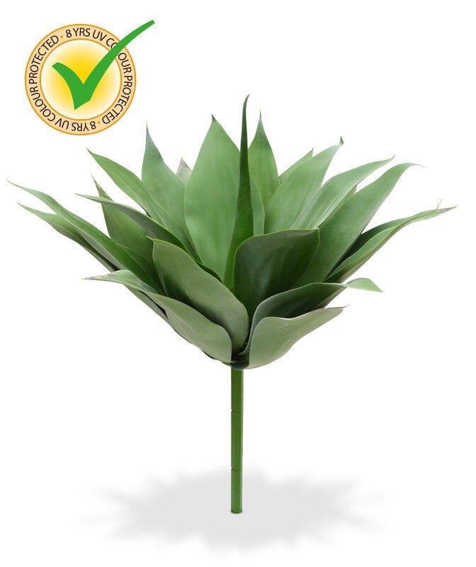 Umelá rastlina Agáve 50 cm