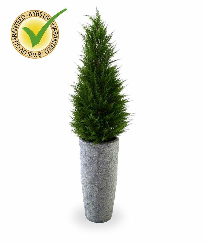 Umělý strom Cypress Deluxe 100 cm
