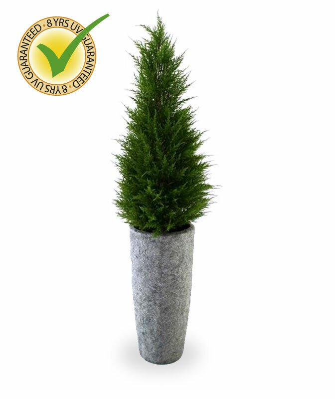 Umelý strom Cypress Deluxe 100 cm