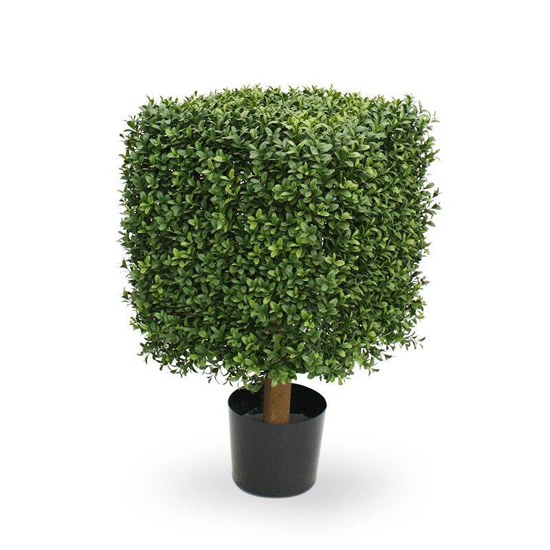 Umělý strom - čtverec 40 cm