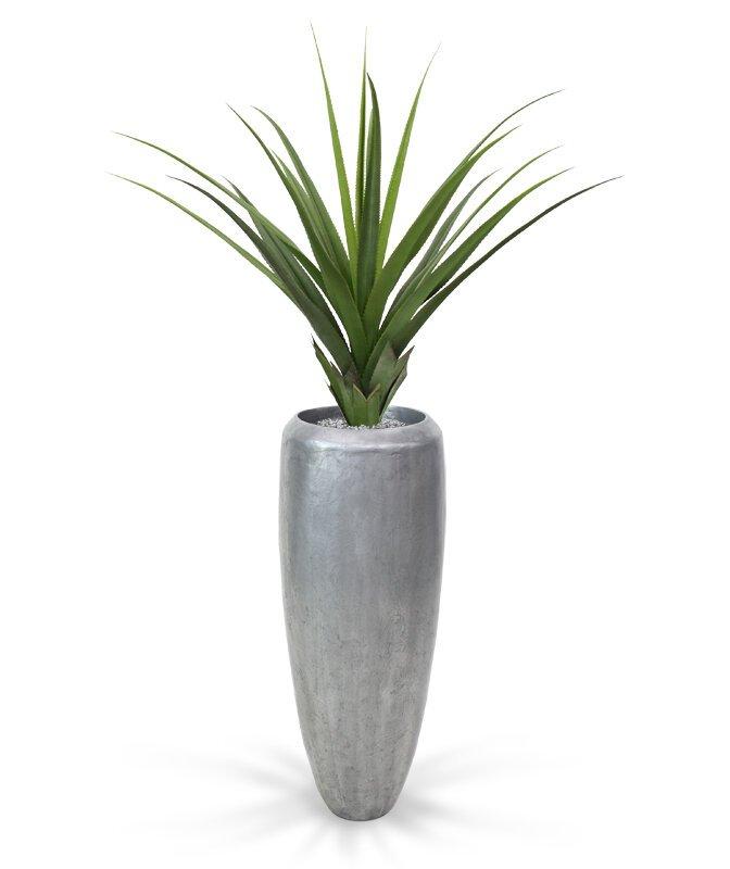 Umělá rostlina Pandanus 90 cm
