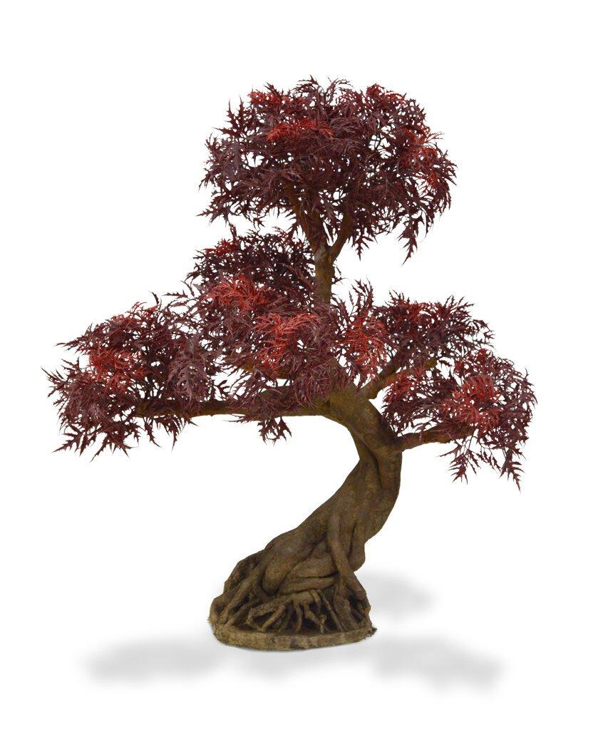 Umělý bonsai Ming Aralia 90 cm