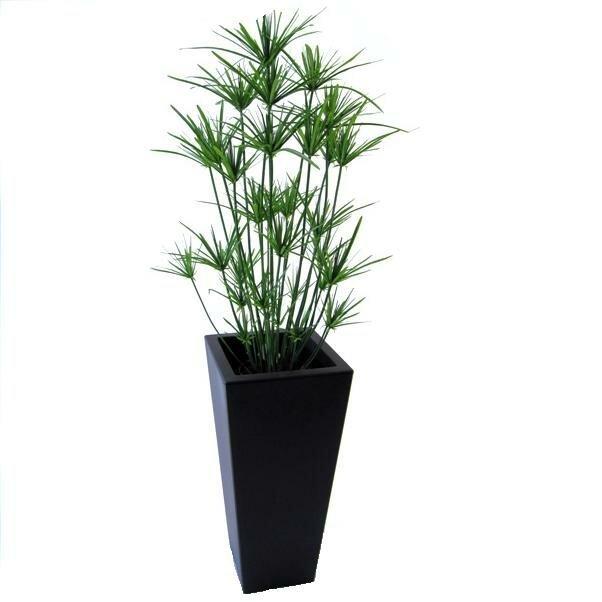 Umelá rastlina Papyrus 115 cm