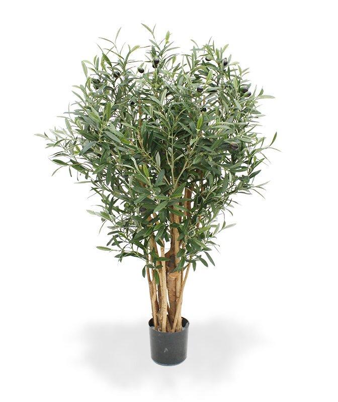 Umělý olivovník Deluxe 100 cm