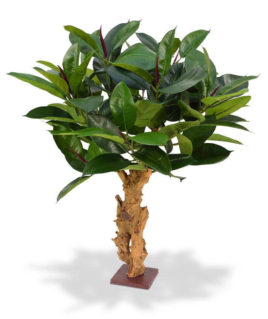 Umělá rostlina Philodendron 80 cm